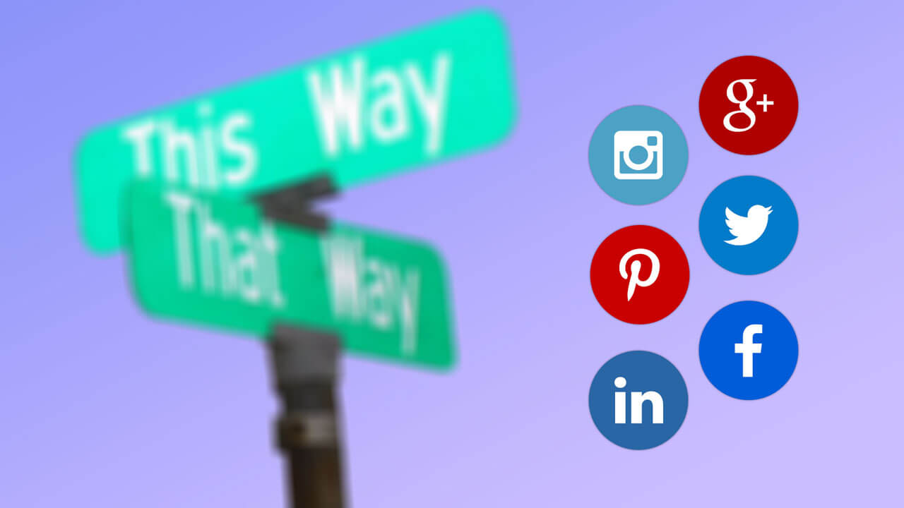 Choosing the Best Social Media Sites for Business