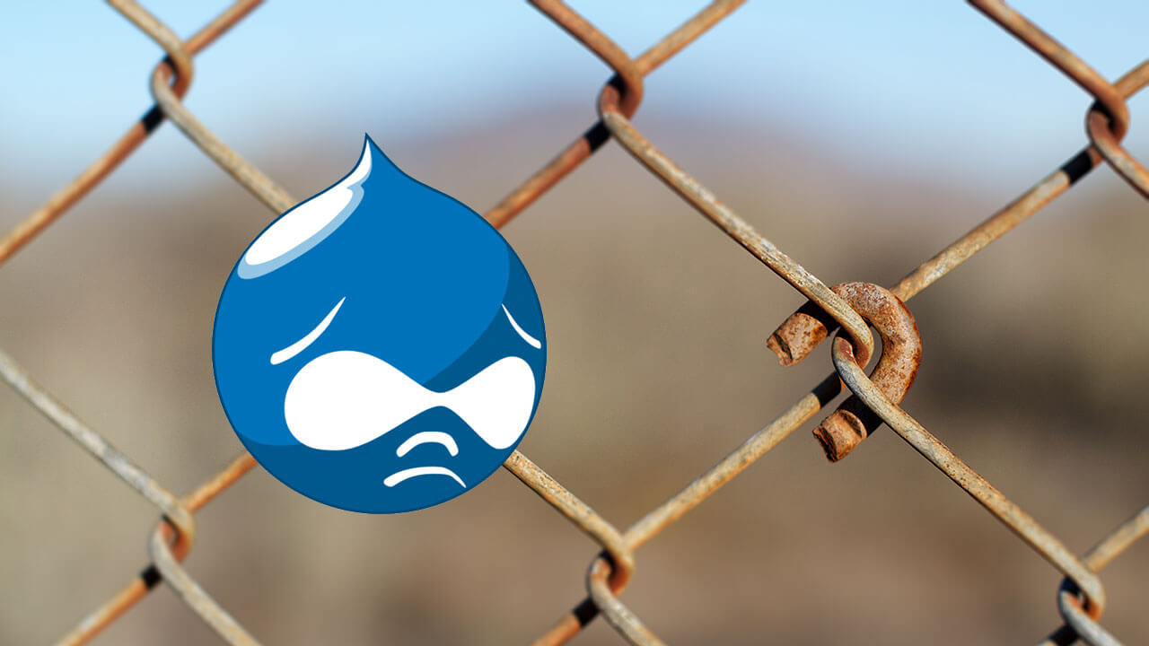 Stop broken internal links with this drupal module tutorial baditri Images