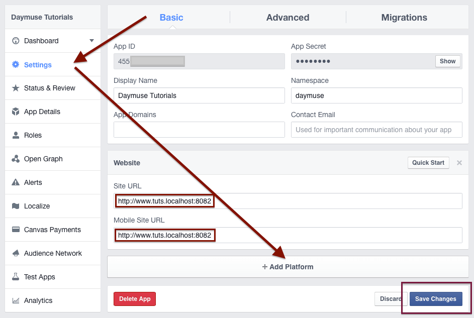 Drupal and Facebook: Login and Connect Integration Tutorial