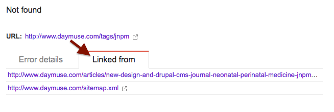 Stop Broken Internal Links with this Drupal Module Tutorial